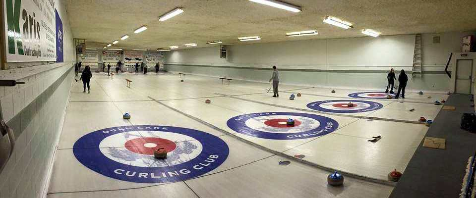 Gull Lake Men's Bonspiel GULL LAKE  Gull Lake & District Curling Rink