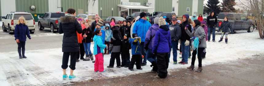 Winterfest 2018 Planning Underway GULL LAKE SouthWest Saskatchewan Tourism  Winterfest Events