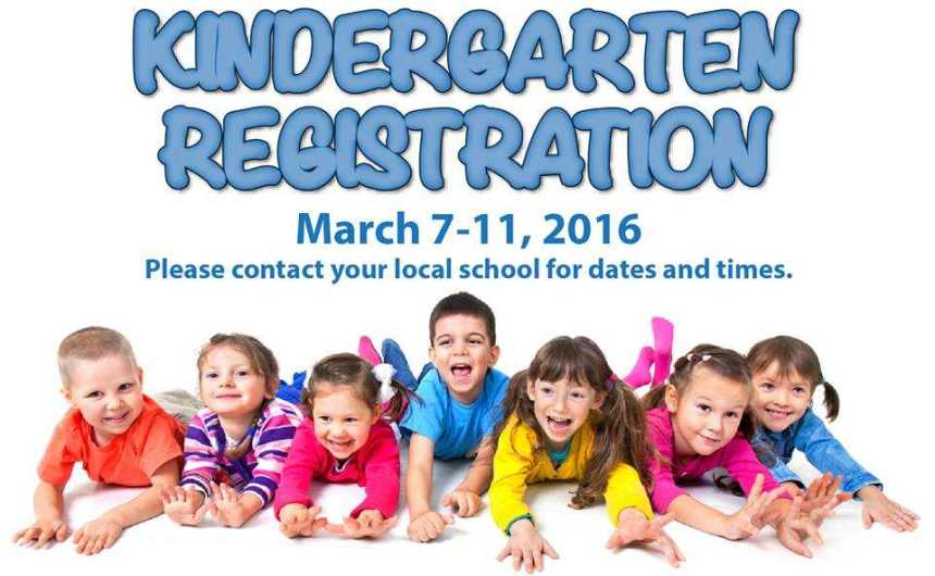 Kindergarten Registration Education GULL LAKE SouthWest Saskatchewan  Gull Lake School Chinook School Division