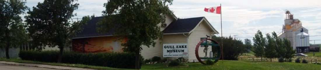 The Gull Lake Museum Needs Volunteers to Help With Spring Cleanup Tuesday, June 27 GULL LAKE  Volunteers Gull Lake Museum Community