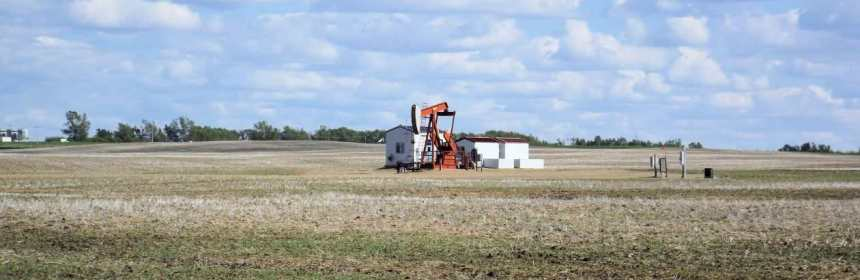 PSAC's 2017 Drilling Activity Forecast Numbers Up Significantly for Saskatchewan Oil & Gas SouthWest Saskatchewan  Oil & Gas Production