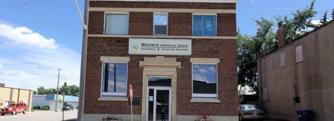 Western Financial Group Fundraising BBQ Business GULL LAKE  Events Community