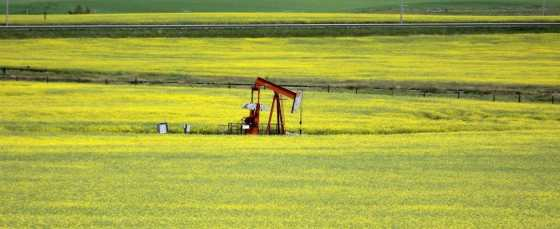 New players drilling in almost every region - Pipeline News Oil & Gas SouthWest Saskatchewan  Whitecap Resources Inc Oil & Gas Production Crescent Point Energy