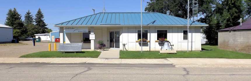 Town Council to Start Strategic Planning in 2017 Government GULL LAKE  Town Council Mayor's Report