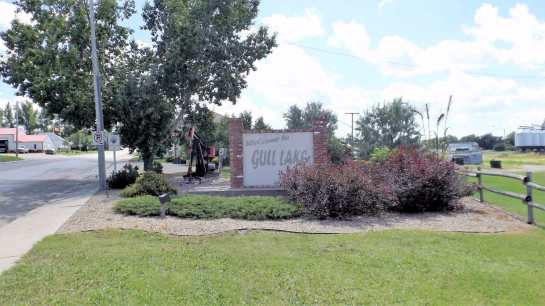 Gull Lake Communities in Bloom Award and Evaluation Results GULL LAKE SouthWest Saskatchewan Town Beautification  Saskatchewan Communities in Bloom