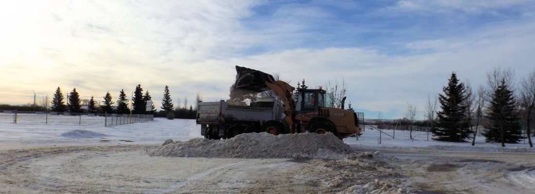 STREET SNOW REMOVAL FOR WEDNESDAY JANUARY 18TH, 2017 GULL LAKE  Snow Clearing Community