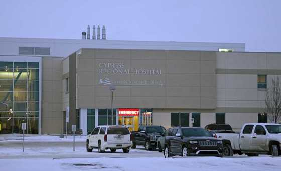 The Cypress Health Region Reaction to Saskatchewan's Decision to Move to a Single Health Authority - SwiftCurrentOnline.com Health & Wellness SouthWest Saskatchewan  Saskatchewan Health Authority