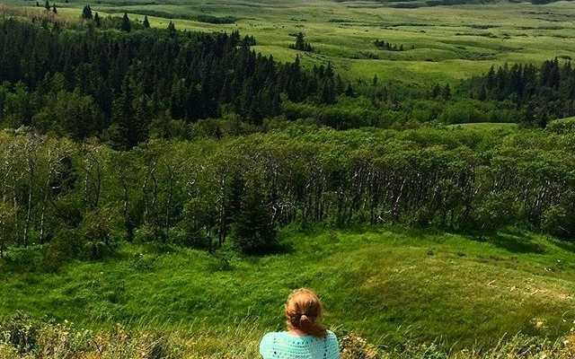 Sask Parks Launches New Reservation System SouthWest Saskatchewan Tourism  Cypress Hills Interprovincial Park
