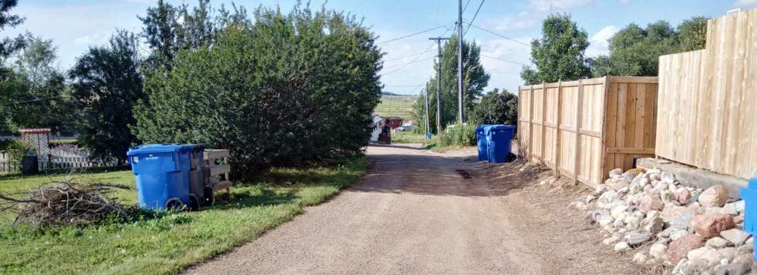 Residents Reminded Not to Put Grass Clippings in Totes GULL LAKE  Community Advanced Waste Solutions