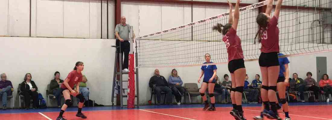 Second Annual Women's Volleyball Tournament GULL LAKE SouthWest Saskatchewan  Gull Lake School Events Community