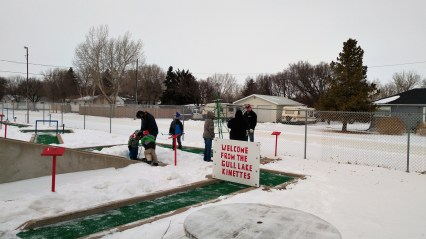 Photos of Winterfest 2018 GULL LAKE SouthWest Saskatchewan Tourism  Winterfest