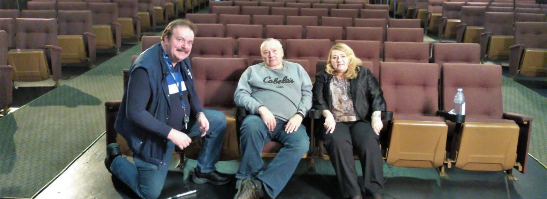 Gull Lake Lyceum Theatre to be Featured in Access Communications Short Film Business GULL LAKE  Volunteers Mayor's Report Gull Lake Lyceum Theatre