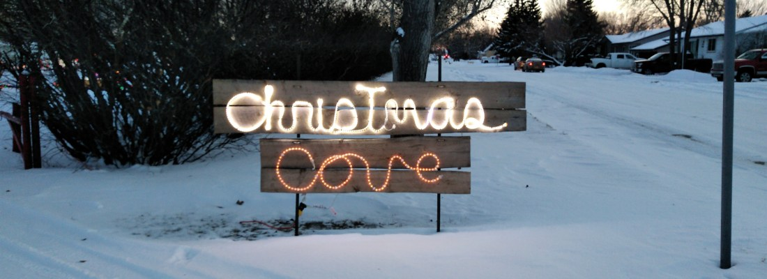 Tourism Committee Thanks 2018 Christmas Cove Participants GULL LAKE Tourism  Gull Lake Campground Christmas Cove