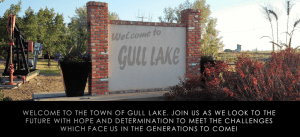 Welcome to the Town of Gull Lake