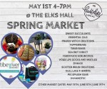 Gull Lake Spring Market