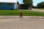 Fire Hydrant Flushing will begin Tuesday, July 16th Government GULL LAKE  Community