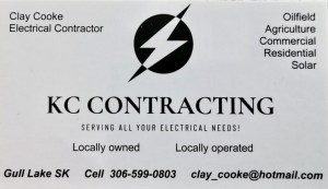 KC Contracting