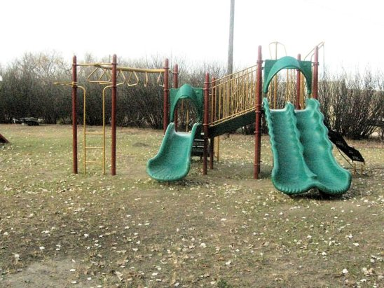 Antelope Lake Park Playground
