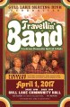 Save the date for Gull Lake Skating Rink's fundraiser cabaret, featuring CCR cover band, Travellin' Band!  When: Saturday, April 1, 2017 Time: Doors open at 8pm; show at 9pm Cost: $25/ticket  No minors.  All money raised will go to Gull Lake Skating Rink  Tickets available at the Town of Gull Lake office.