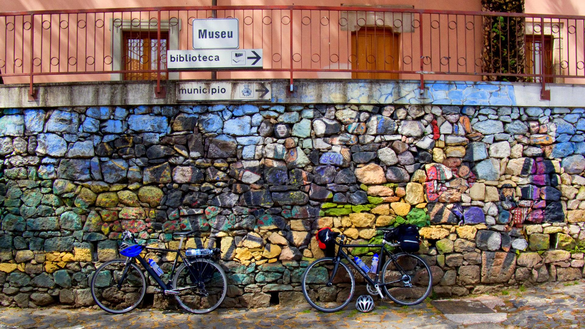 Mur i Silanus