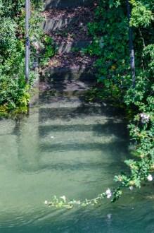 Konstanze Hochwasser