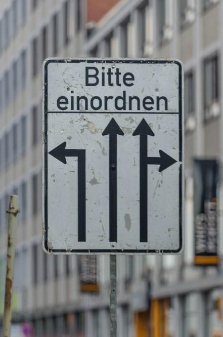 Allmän instruktion