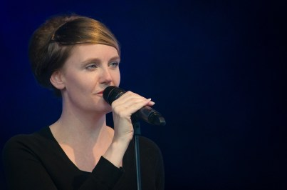 Karolina Svensson