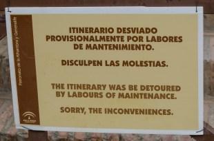 När språket man kan är svårare än språket man inte kan...