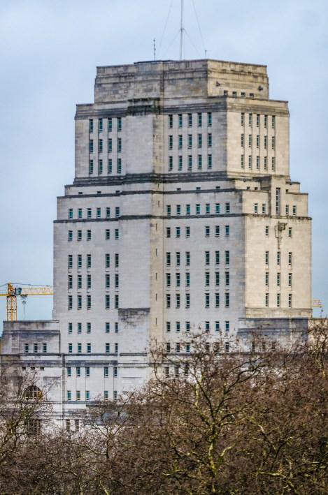 Tower of Academic Gloom