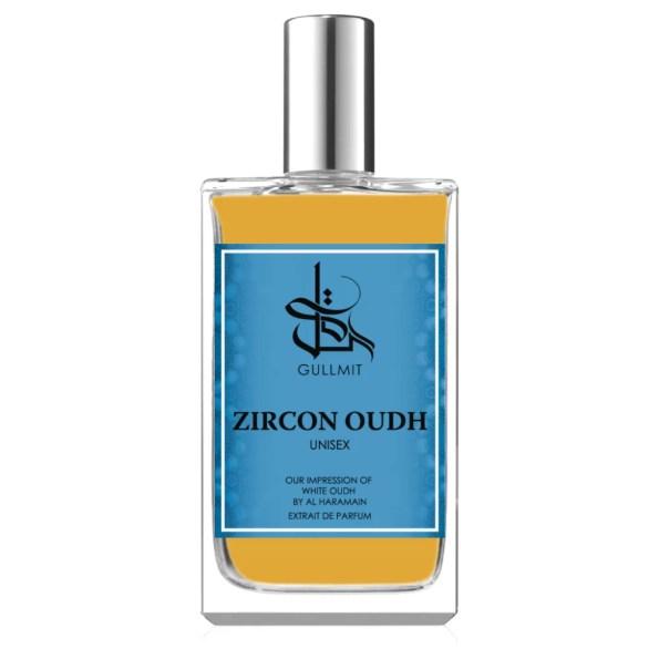 UA613-Zircon Oudh