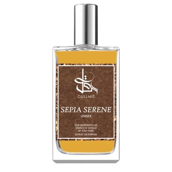 UF619-Sepia Serene