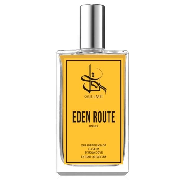 Eden Route