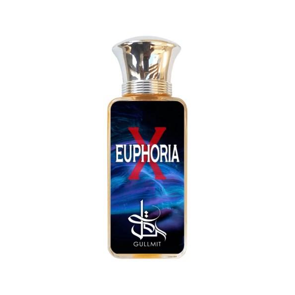 Euphoria X