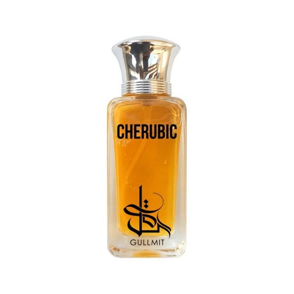 Cherubic (1)