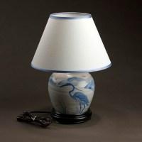 lamps   Gull Rock Pottery