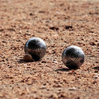 boule, bocce, ball sports