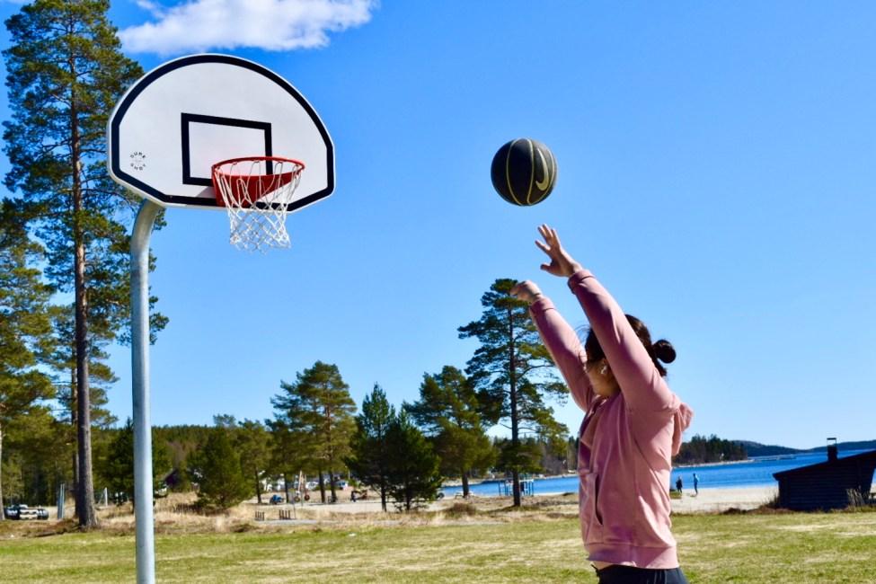 Spela basket i gullvik höga kusten