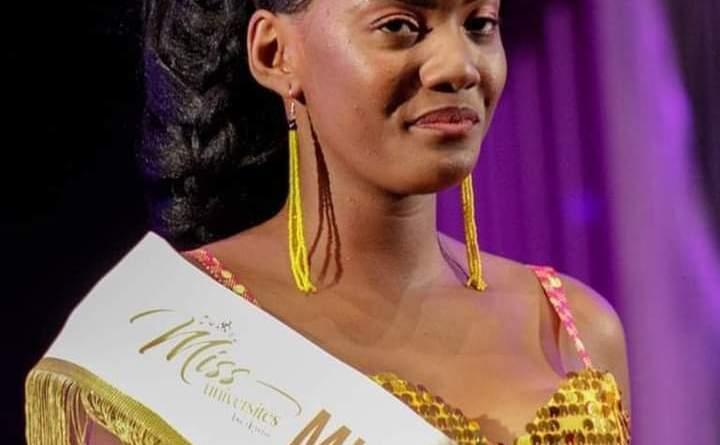 Miss Université Burkina : SOU Océane détient désormais la couronne