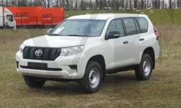 Toyota Landcruiser TX 3.0 Diesel