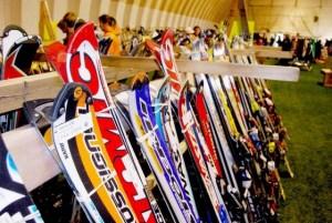 bruktmarked-ski