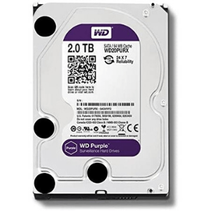 WD 2TB HARD DISC