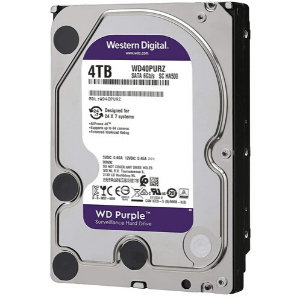 WD 4 TB HARD DISC