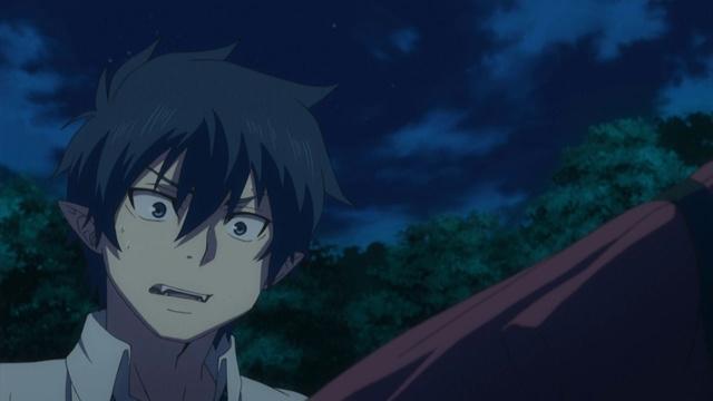 Blue Exorcist saison 1 episode 25 streaming