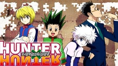 Hunter x Hunter VOSTFR