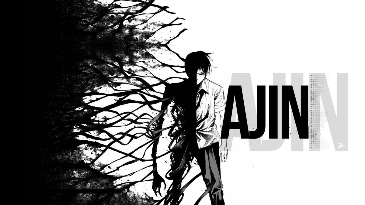 Ajin Stream