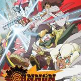 Cannon Busters VF