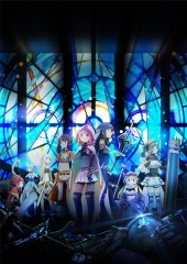 Magia Record: Mahou Shoujo Madoka☆Magica Gaiden VOSTFR