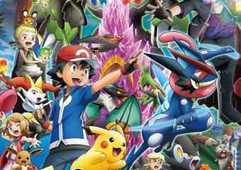 Pokémon: XY VF
