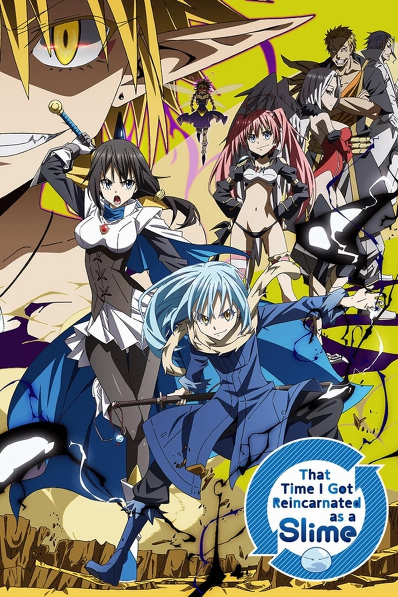 That Time I Got Reincarnated As A Slime Vostfr : reincarnated, slime, vostfr, Index, /wp-content/uploads/2020/10