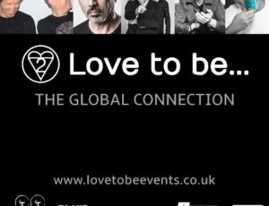 GUM FM presenta: Love to be… The Global Connection Show